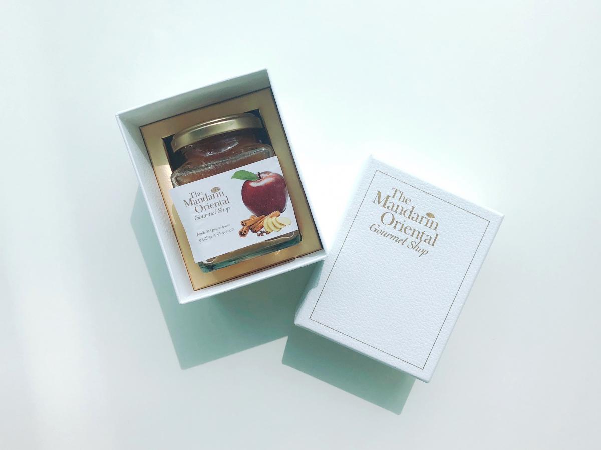 りんご&キャトルエピス ¥1,800