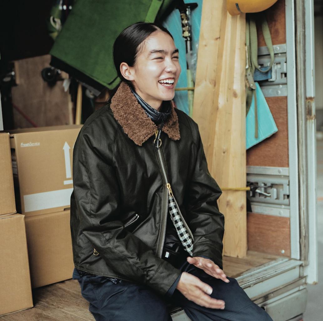 photography: Tetsuo Kashiwada<KiKi inc.>