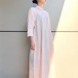 JIL SANDERのシャツドレス<4月6日、編集T>