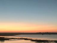 スリランカで見た、人生で最も美しい夕焼け(編集M)