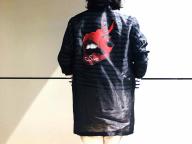 SueUNDERCOVERのリップジャケット