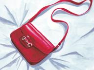 素敵なバッグが未来を保証してくれる(編集K)