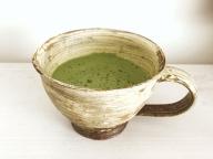 自宅で飲める本格抹茶ラテ