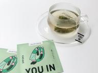 """""""ムードペアリング""""でお茶を選ぶ生活"""