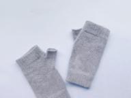 温かさと快適さを両立するJohnstonsの手袋