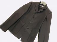 私の名刺ジャケットはジル・サンダー(編集K)