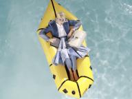 ボートの上で仕事がしたい!(編集O)