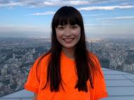 この笑顔は、東京の未来だ!(編集T)