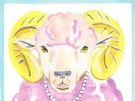 【牡羊座(3/21~4/19生まれ)】12月15日~31日の運勢