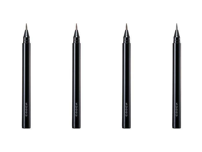 フレーミング アイブロウ リキッド ペン 全4色 各¥3,000