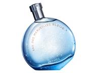 エルメスから新フレグランス「オー デ メルヴェイユ ブルー」が誕生