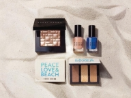 ボビイ ブラウンから常夏のビーチにインスパイアされたサマーコレクションが到着!