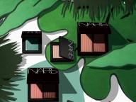 夏の陽射しに映えるグラマラスなルックを提案! NARSの限定サマーコレクションが到着