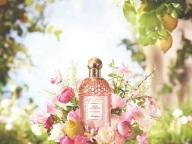 ゲランの「アクア アレゴリア」コレクションに新たな香りが誕生