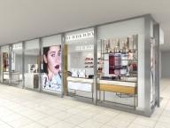 バーバリーのコスメティックストア「バーバリー ビューティ ボックス」がルミネ横浜店にオープン!