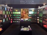 スリランカ発アーユルヴェーダブランド「スパセイロン」の旗艦店が東京・銀座にオープン!