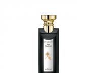 ブラックティーをテーマにしたすっきりとした印象の香り