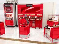関西エリア初! 大阪・阪急うめだ本店にジョルジオ アルマーニ ビューティの新店舗がオープン