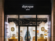 ディプティックの国内5店舗目となる直営店が「二重橋スクエア」にオープン!