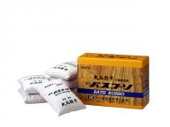 自宅で手軽に酵素風呂が楽しめる薬用入浴剤