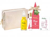メルヴィータから自然の恵みを堪能できるクリスマスコレクションが到着!