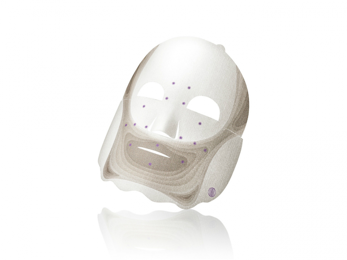 SAISEIシートマスク 口もと用 7日間2袋入 ¥660(2017年11月15日発売)