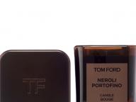 トム フォード ビューティから3種のアロマキャンドルが限定発売