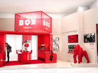 ジョルジオ アルマーニ ビューティのコンセプトストアが東京・表参道に期間限定オープン!