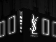 2日間限定! イヴ・サンローラン・ボーテがプロデュースするコンセプトホテルが東京・表参道に上陸!