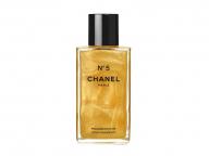 シャネル「N°5」の香りときらめきをまとえるジェルフレグランスが限定発売