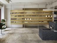 イソップの新ショップが、東京・自由が丘にオープン! フランスの建築家集団・シグーが手がける内装にも注目!