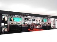 メイクアップフォーエバーがGINZA SIXに日本初の直営店をオープン!