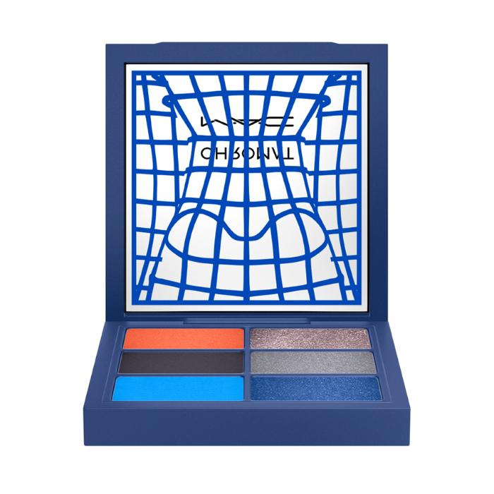 スモール アイシャドウ×6 / #クロマットベイブ スーパー パック ¥5,700(2017年7月6日限定発売)