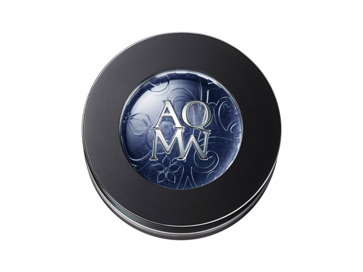 コスメデコルテ AQ MW アイグロウ ジェム BL981 ¥2,700(2017年12月1日限定発売)