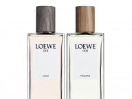 ロエベから新フレグランス「LOEWE 001」が誕生