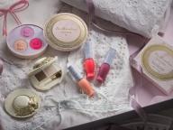 レ・メルヴェイユーズ ラデュレから初夏を彩る華やかなサマーコレクションが到着