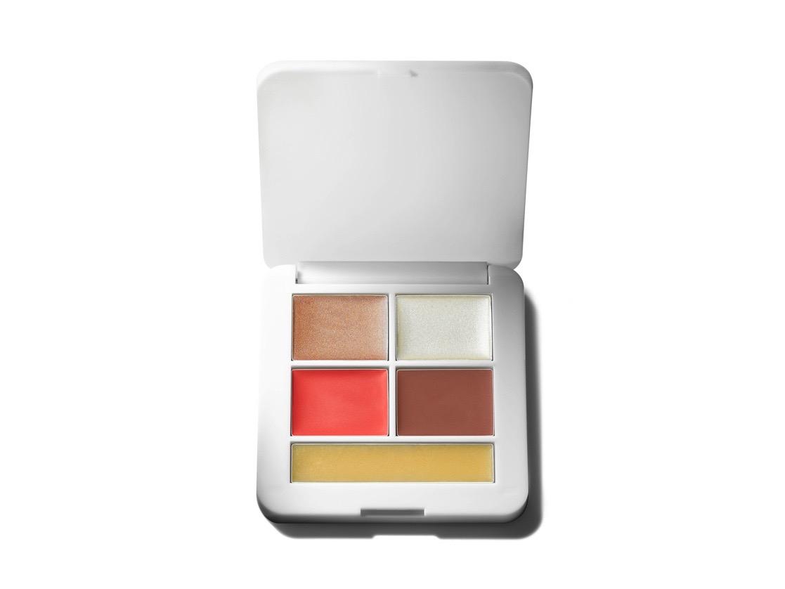 カラーパレット モッドコレクション ¥5,900(数量限定発売中)