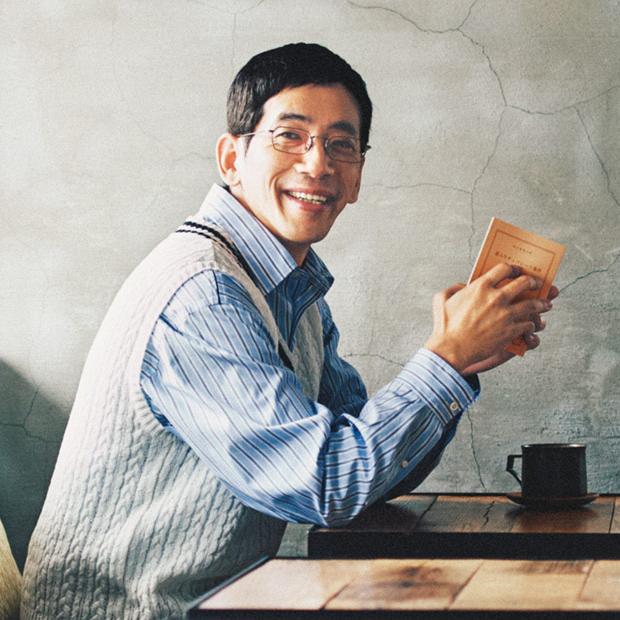 俳優、野間口徹さんのバレンタインストーリー