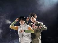 JO1連載第二回目は金城碧海さん&木全翔也さんが「あの映画」の世界にダイブします!