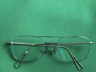 このメガネのときめきポイントは、私しか知らない……
