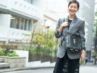 秋スタイルにスパイスを! 人気スタイリストの相棒は、イザベル マランの新作バッグ