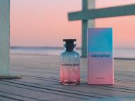 ルイ・ヴィトン新作フレグランス登場。カリフォルニアで見る「夕焼け」の幸福感を詰め込んで