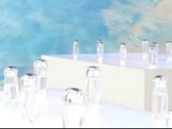 カラカラ度に合ったオリジナルドリンクで潤いチャージ! イプサの「アクアフルネス スポット」が今年も開催!