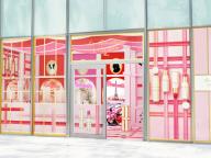 レ・メルヴェイユーズ ラデュレのリップイベントで、ピンクの多面性を覗いてみない?