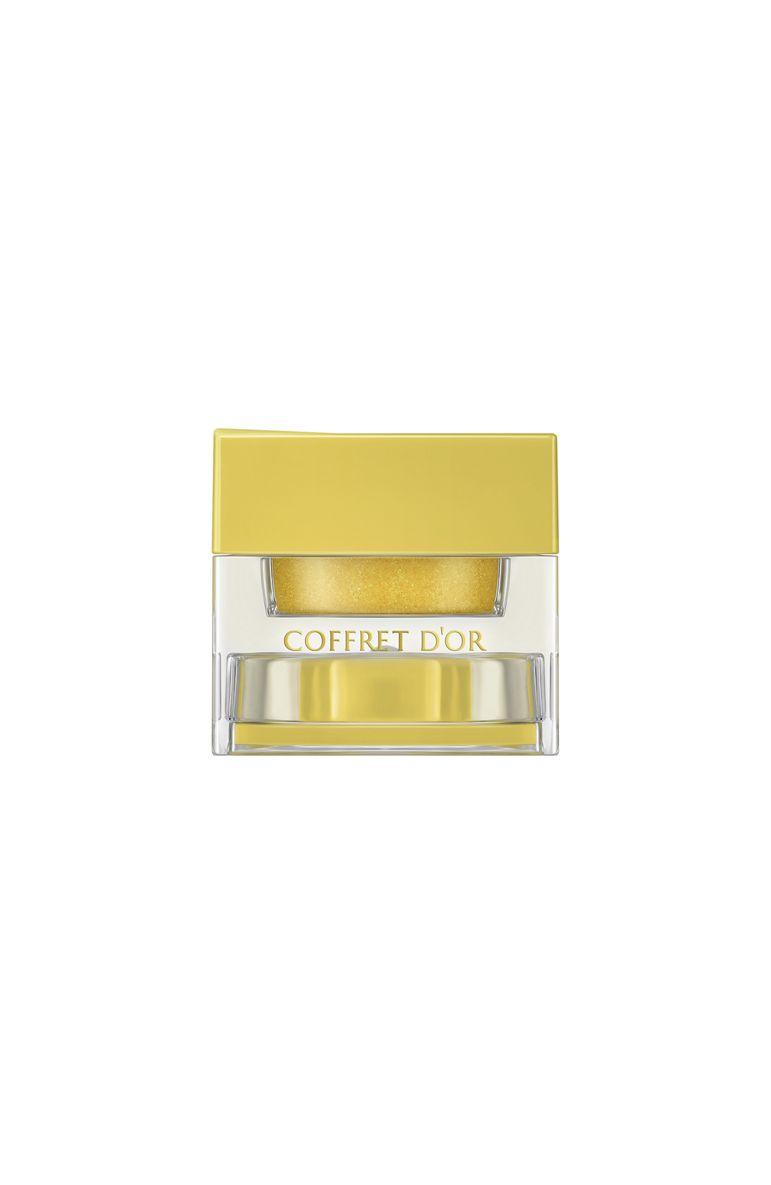 カネボウ化粧品 コフレドール 3Dトランスカラーアイ&フェイス YL-16 ¥1,600(編集部調べ・2020年3月16日発売)