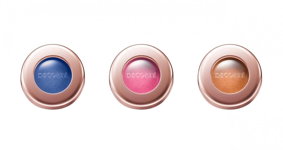 コスメデコルテ アイグロウ ジェム 新9色・限定2色 各¥2,700(2020年4月16日発売)