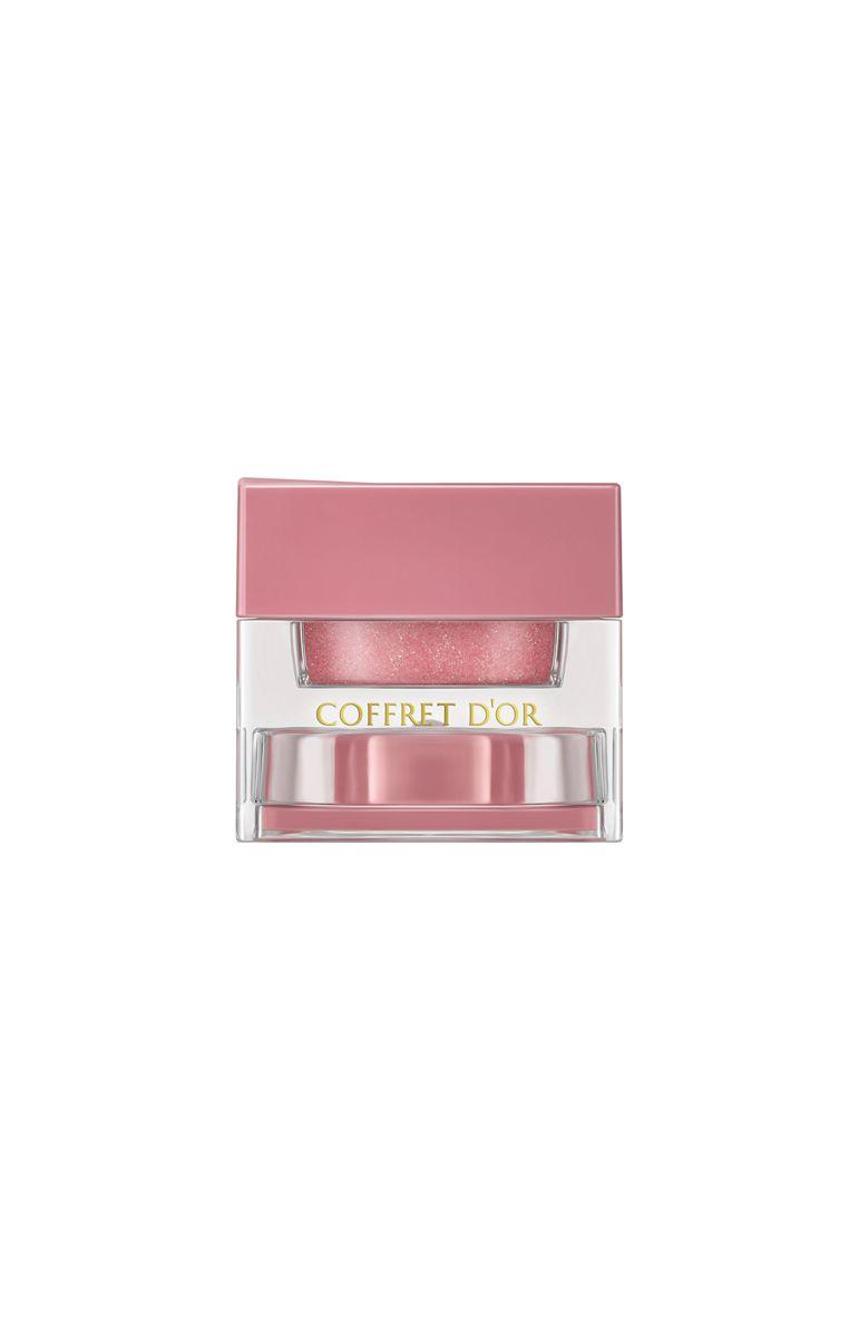 カネボウ化粧品 コフレドール 3Dトランスカラーアイ&フェイス PK-46 ¥1,600(編集部調べ・2020年3月16日発売)