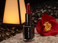 絹の質感と、ヒノキの香り…日本の上質なエッセンスを詰め込んだ、シュウ ウエムラの新作ルージュ