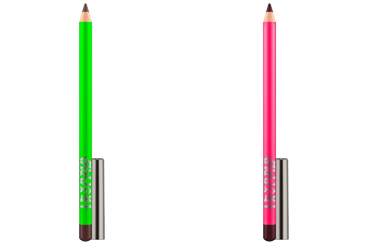 M・A・C リップ ペンシル(限定4色) 各¥2,600(2020年7月24日一部店舗で限定発売/M・A・C公式オンライショップで、7月22日より先行発売)