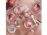 花びらチークにカラーマスカラ…高揚感に包まれるジルスチュアートの春新色が到着!